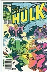 Hulk - Marvel comics -  Feb. 1985  # 304