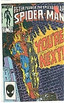 Spiderman - Marvelcomics - # 103  1985