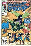 Click here to enlarge image and see more about item J1131: Spiderman  - Marvel comics - # 168   sept. 1990