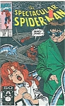 Spiderman  -Marvel comics - March 1991   # l74