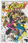 X-Force - Marvel comics   - dec.  1994  # 41
