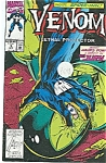 Venom - Marvel comics - # 3 April 1993