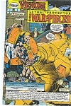 War & Pieces - Marvel comics - March 1993 # 2- Vol 1