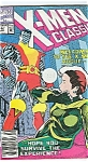 X-Men classic - Marvel comics  # 75  Sept. 1992
