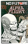 Click here to enlarge image and see more about item J1168: Alpha Flight - Marvel comics - # 130 March 1994