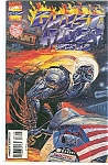 Ghost Rider 1099 AD - Marvel comics - # 14  June 1995