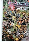 Cyber Force - Image comics - # 16  Nov. 1995