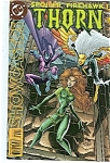 Click here to enlarge image and see more about item J1182: Thorn - DC comics - # 5  June 1995