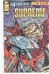 Click here to enlarge image and see more about item J1185: Supreme - Image comics - # 23 Jan.  1995