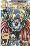 Click here to enlarge image and see more about item J1186: Supreme - Image comics - # 24  Feb. 1995