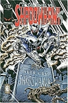 Click here to enlarge image and see more about item J1189: Shadowhawk - Image comics - # l   June 1995