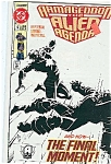 Click here to enlarge image and see more about item J1196: Armageddon = DC comics - # 4   Feb. 1992
