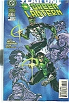 Click here to enlarge image and see more about item J1206: Green Lantern - DC comics- # 4  1995 annual