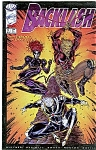 Backlash = Imagecomics  - # 9  June   1995