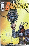 Backlash - Image comics - August  1995   # ll