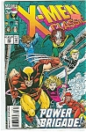 X-Men classic - Marvel comics = # 99  Sept. 1994