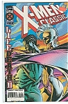 X-Men classic - Marvel comics - # 102  Dec. 1994