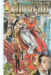Supreme -Image comics -   # 2 Jan.  1995