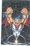 Click here to enlarge image and see more about item J1227: Supreme - Image comics - # l Nov.    1992