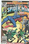 Spider Man - Marvel comics group - # 75 Feb.  1983