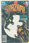 Click here to enlarge image and see more about item J1239: Shazam - DC comics - May 1987  # 2