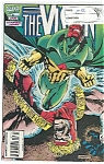 The Vision- Marvel comics - Chapter 3 - Jan. 1995