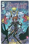 Backlash - Image comics - # 7  April  1995