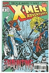 X-Men Adventures - Marvel comics - # 9 Oct. 1994