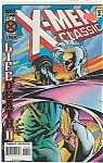 Click here to enlarge image and see more about item J1254: X-Men classic - Marvel comics - Dec.  1994