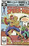 Spider-Man -Marvel comics group - # 60   Feb 1982