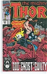 Click here to enlarge image and see more about item J1264: Thor - Marvel comics    March 1991  # 430