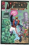 Spartan - Image comics - July 1995  - l