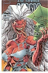 Click here to enlarge image and see more about item J1272: The Savage Dragon - Image comics - # 16  March  1995
