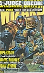Wizard - July 1995   The guide for comics