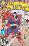 Click here to enlarge image and see more about item J1281: Protectors - Malibu Comics - # 13 -  Sept1993