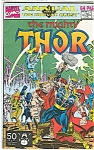 Thor  Annual -Marvel comics -  1991  # 16