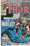Thor - Marvel Comics - # 422 Sept.   1990