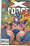 X-Force - Marvel comics -  # 52  March 1996