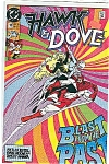 Hawk & Dove - DC comics - # 13   June 1990