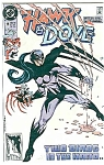 Click here to enlarge image and see more about item J1319: Hawk & Dove - DC comics - # 14 July 1990