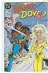 Hawk & Dove - DC comics - # 15  August 1990