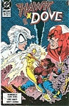 Hawk & Dove - DC comics - #  16  Sept. 1990