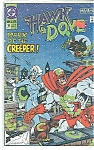 Hawk & Dove - DC comics - #18   Nov/. 1990