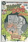 Hawk & Dove - DC comics - #20 Jan.1991