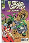 Green Lantern - DC comics - #61   April 1995