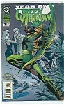 Green arrow -  DC comics - # 7    1995 annual