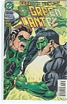 Green Lantern - DC comics - # 63 June 1995