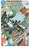 Green Lantern - DC comics - # 66 Sept. 1995