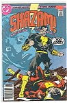 Click here to enlarge image and see more about item J1340: Shazam - DC comics - # 3  June 1987