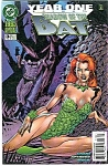 Shadow of the Bat - DC. comics 1995 Annual # 3